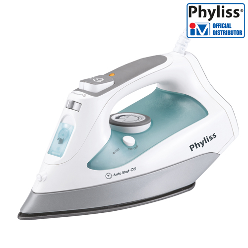 PHYLISS Steam Iron PIS 2332