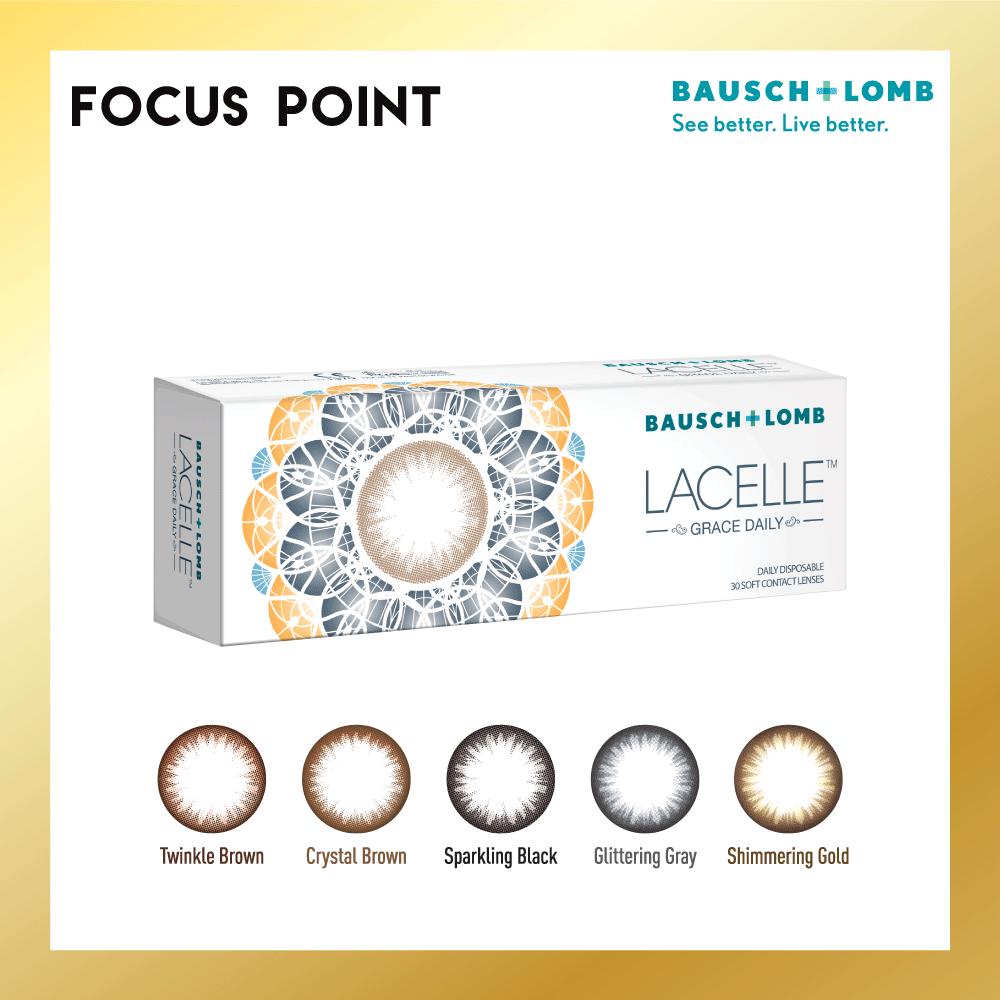 Lacelle Grace Daily (30 PCS)