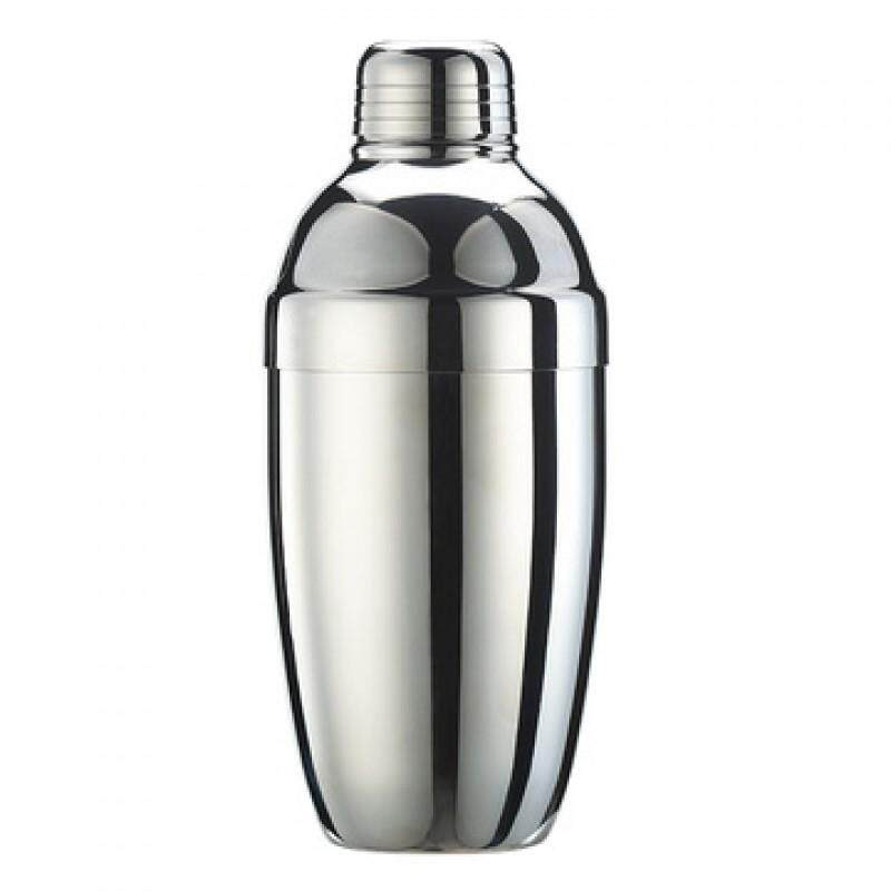 CafeDe Tiamo Beverage/ Cocktail Shaker Stainless Steel