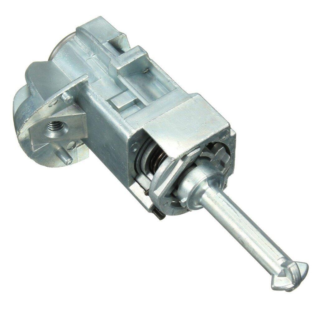 Front Left Driver Door Lock Cylinder Barrel Assembly W/ Key For BMW E46 3 Se - Automotive