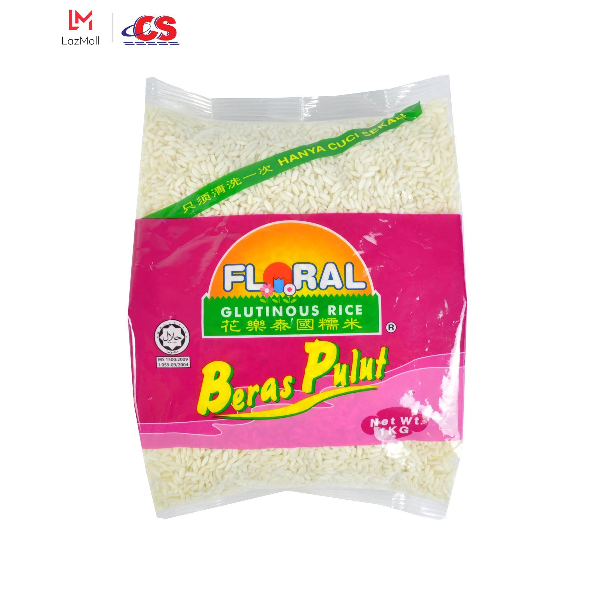FLORAL Glutinous Rice 1kg
