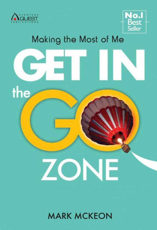 Get In The Go Zone