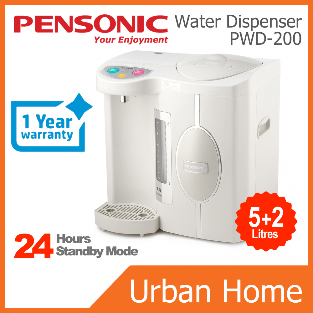 PENSONIC 7L Water Dispenser (PWD-200/PWD200)