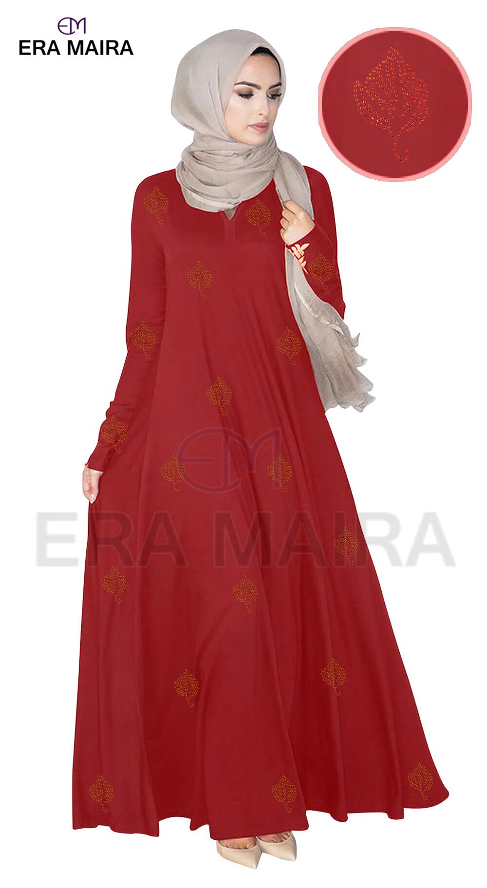 Latest fashion jubah for muslimah - Tahara