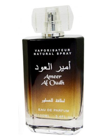 ARAB PERFUME AMEER AL OUD VIP ORIGINAL SPECIAL EDITION EDP 100ML FOR MEN BY ARD AL ZAAFARAN