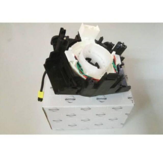 AIR BAG CLOCK SPRING /SPIRAL CABLE NISSAN NAVARA /LATIO/LIVINA /SLPHY(OEM)