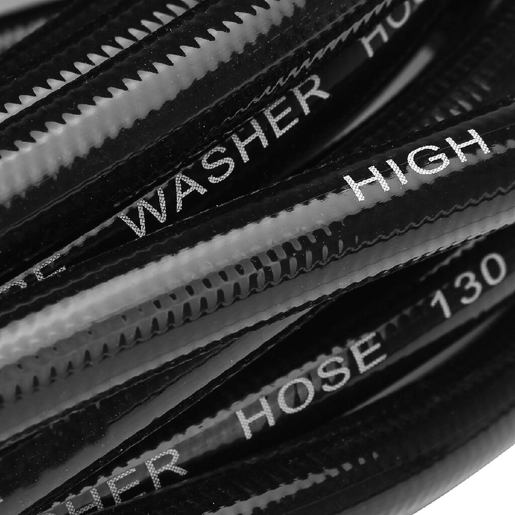 Cleaning Equipment - 6M High Power Pressure Washer Hose Extension Washing Machine 9mm Joint For VAX - Car Care