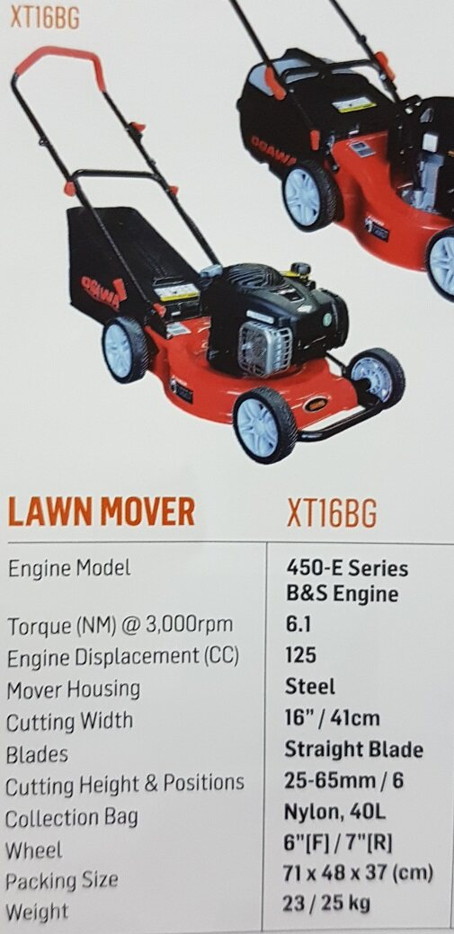 grass leaf ground floor cutter cut cutting gasoline petrol engine motor roll roller rolling handle blade plate wheel lawn mower mover remove low high grinder drill control speed brush power fuel clean garden tree home house slice slicer slicing collector