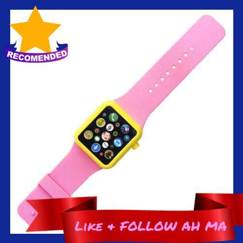 Best Selling YLB Music Watch Toy for Kids Yellow (Yellow)