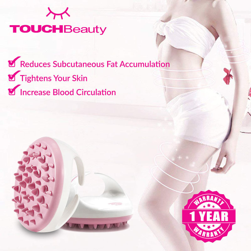 TOUCHBeauty TB-0826B Body Massager
