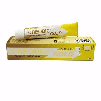 Creobic Gold Cream (20G)