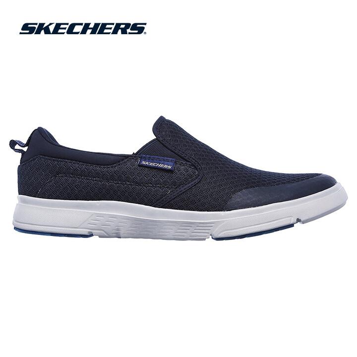 Skechers Moogen Men Lifestyle Shoe - 65150-NVY