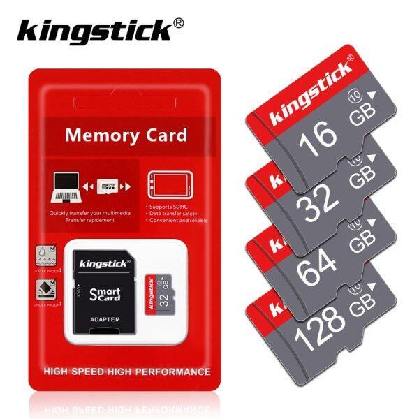 Bảng giá Khuyến Mãi Tốt Nhất Class10 32GB Thẻ Micro SD 8GB 16GB 64GB 128GB Tarjeta Thẻ Nhớ Micro SD Pendrive THẺ FLASH Cartao Memoria De Phong Vũ