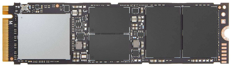 Intel SSD 760P Series (128GB/256GB/512GB/1TB/2TB) - M.2 80mm PCIe 3.0 x4, 3D2, TLC