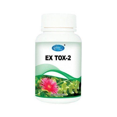 Conforer Ex Tox  康福乐 清热解毒宝