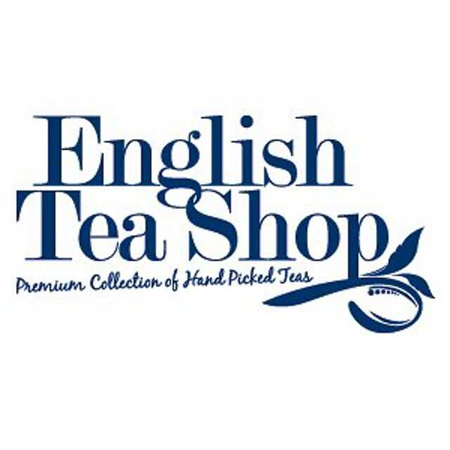 English Tea Shop Peppermint (20 Pyramid Tea Bags) Exp: March 2021