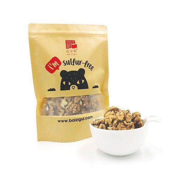 Organic Walnut 核桃 250g