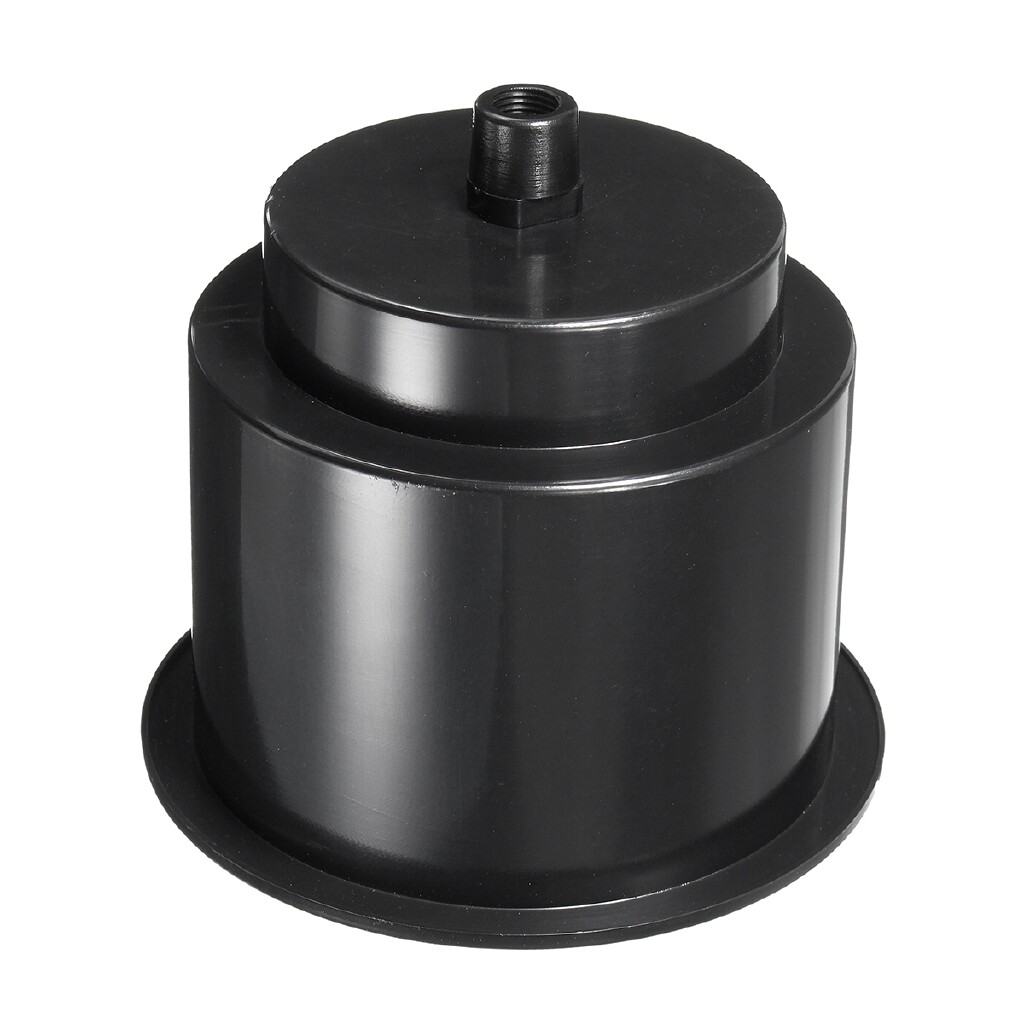 Automotive Tools & Equipment - ABS Cup Drink Holder Black for Marine Boat Truck Camper Universal - Car Replacement Parts