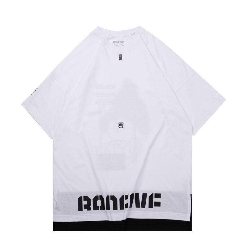 Li-Ning Men's BADFIVE T-Shirt AHSQ231