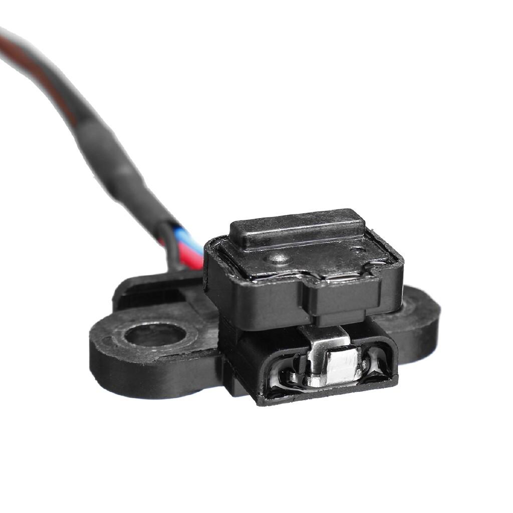 Automotive Tools & Equipment - Black Crankshaft Position Sensor MD357274 For Mitsubishi NL NM PAJERO 3.5L 6G74 - Car Replacement Parts
