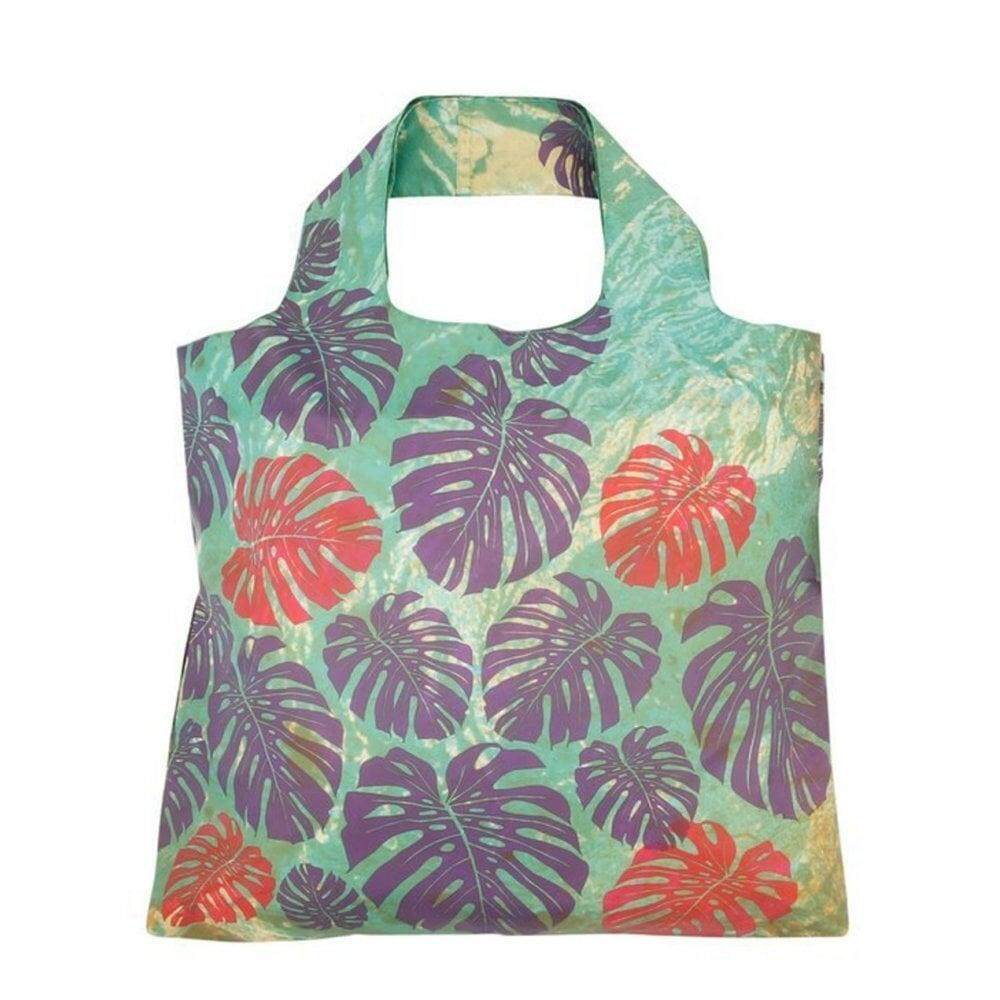Envirosax Reusable Shopping Bag - Jungle Path