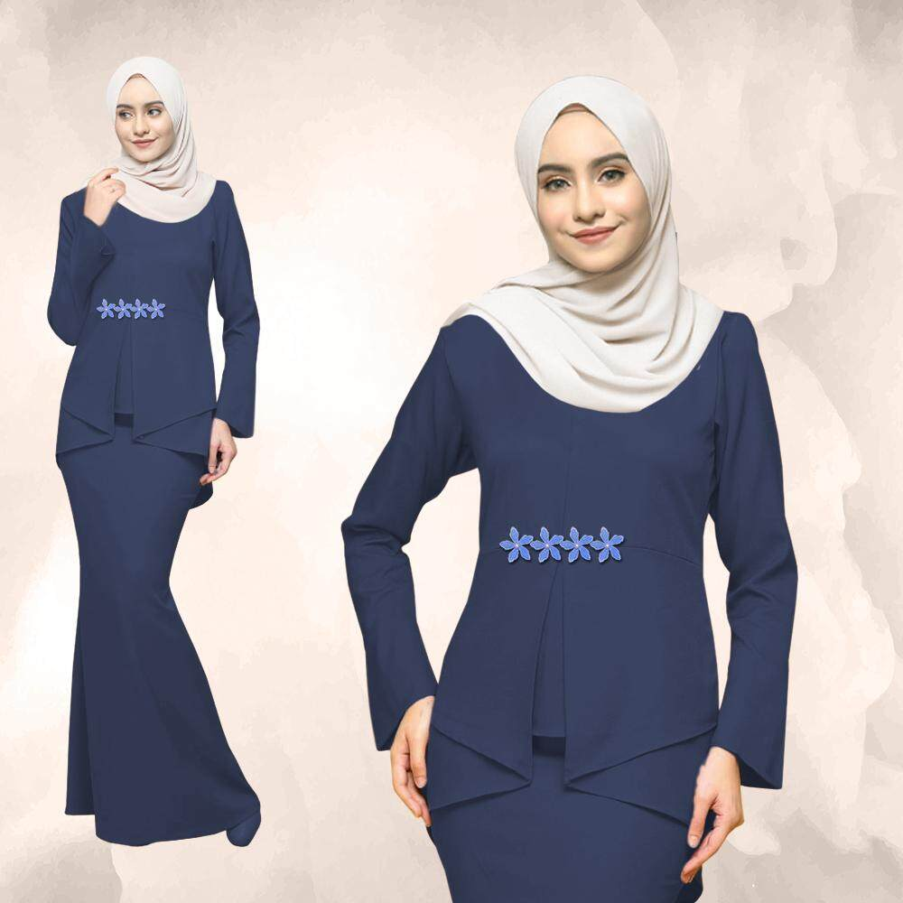Price List Baju Kurung Modern by BEM Best Dress for Muslim Womens Terkini