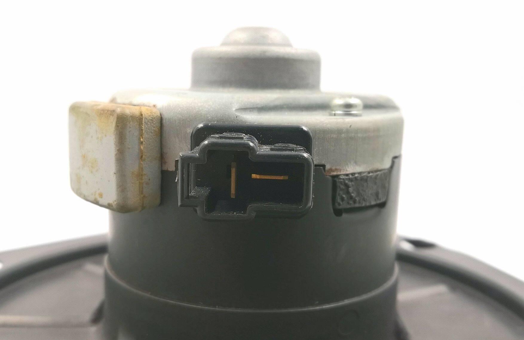 MOBLNDMCAN0131 - MITSUBISHI CANTER / FUSO 24V DENSO BLOWER MOTOR ( ORG ) 282500-0131