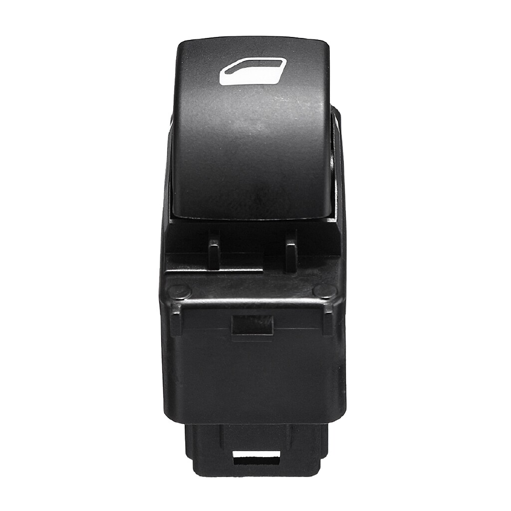 Windscreen Wipers & Windows - Front Left Car Window Control Button Switch For Cafoucs for Peugeot - Car Replacement Parts