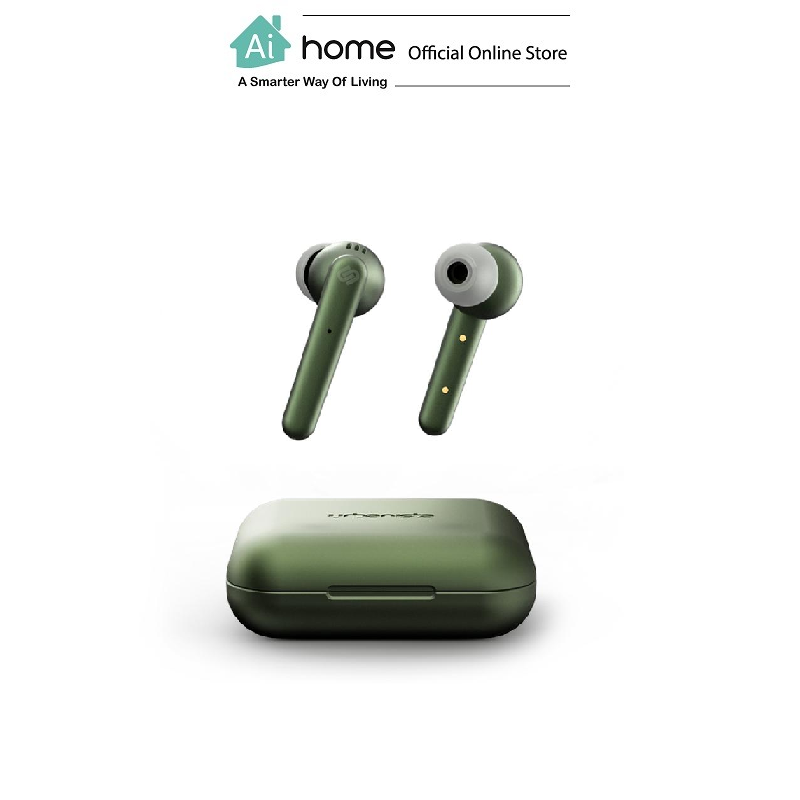 URBANISTA Paris [ True Wireless Earphones ] with 1 Year Malaysia Warranty [ Ai Home ] UPG