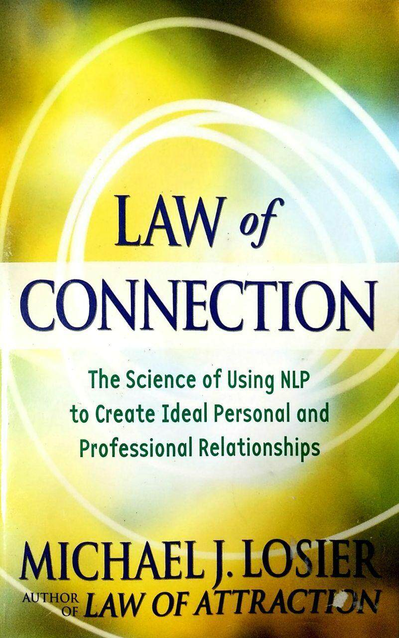 LAW OF CONNECTION [OLD BOOK STOCK CLEARANCE SALES]
