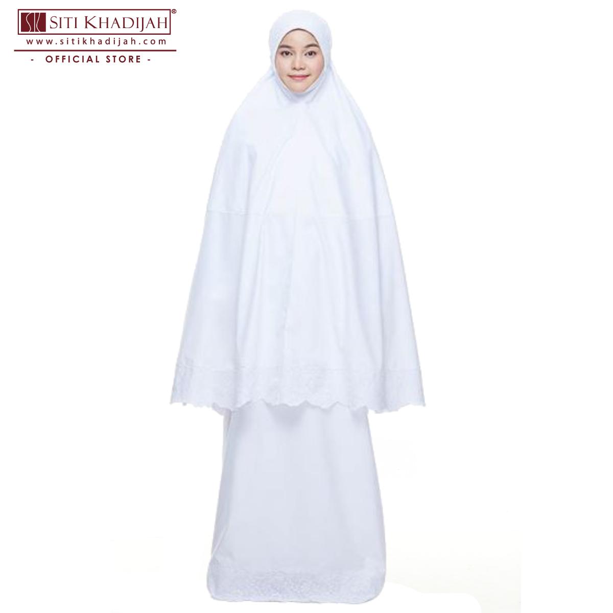 Telekung Siti Khadijah - Harmony Signature Aura (One Set)