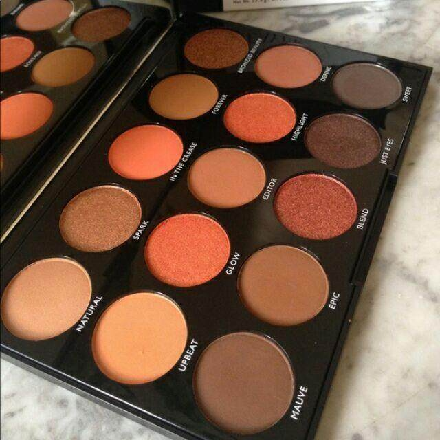 FREE GIFTDay Slayer 15D Eyeshadow Palette