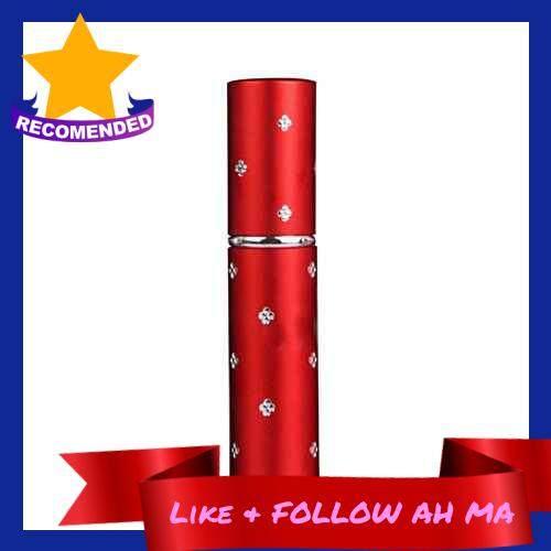 Best Selling Pheromone Perfume Lasting Men And Women Temptation Heterosexual Perfume Red (Red)