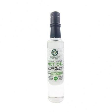 Blossom Care Premium & 100% Pure MCT Oil (250ml x 2) - TWIN PACK