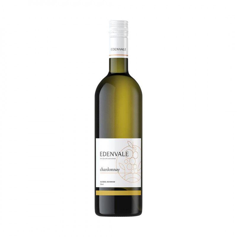 Edenvale Alcohol Removed Wine - Chardonnay   无醇白葡萄酒 – 霞多丽