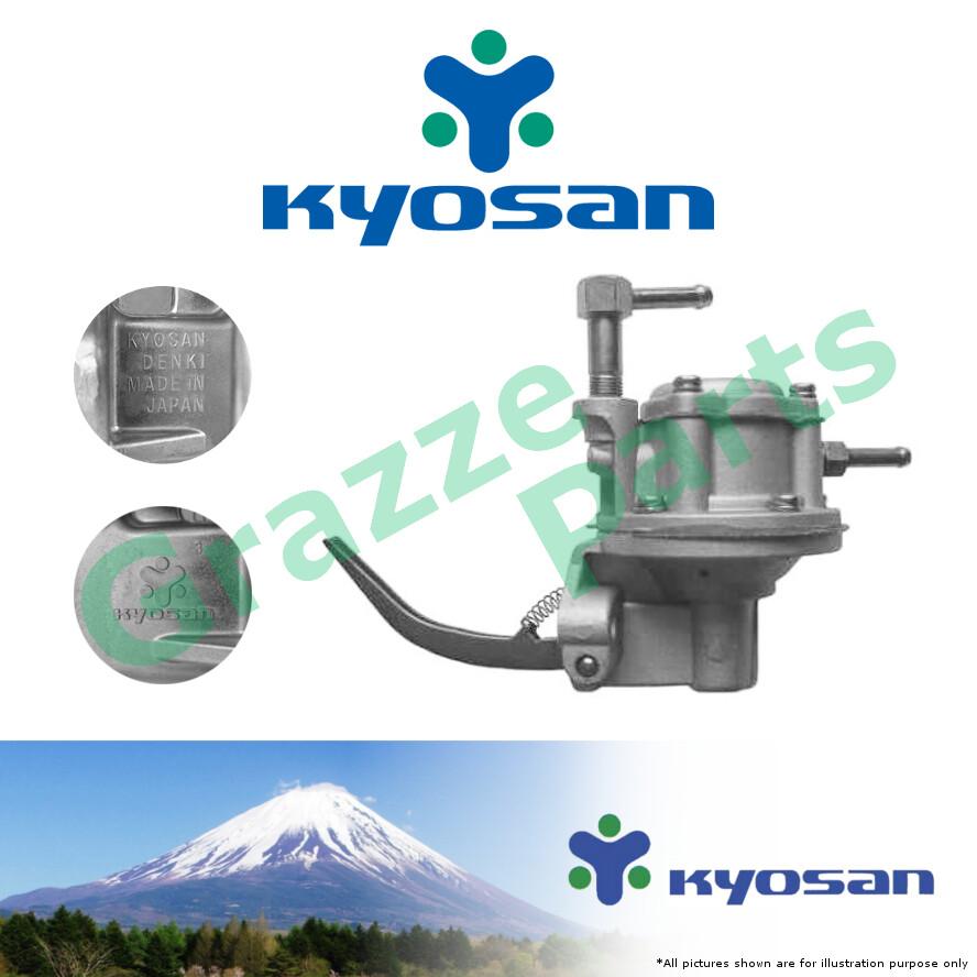 ? Kyosan ? Made In Japan Mechanical Fuel Pump HP445 for Honda Civic 634