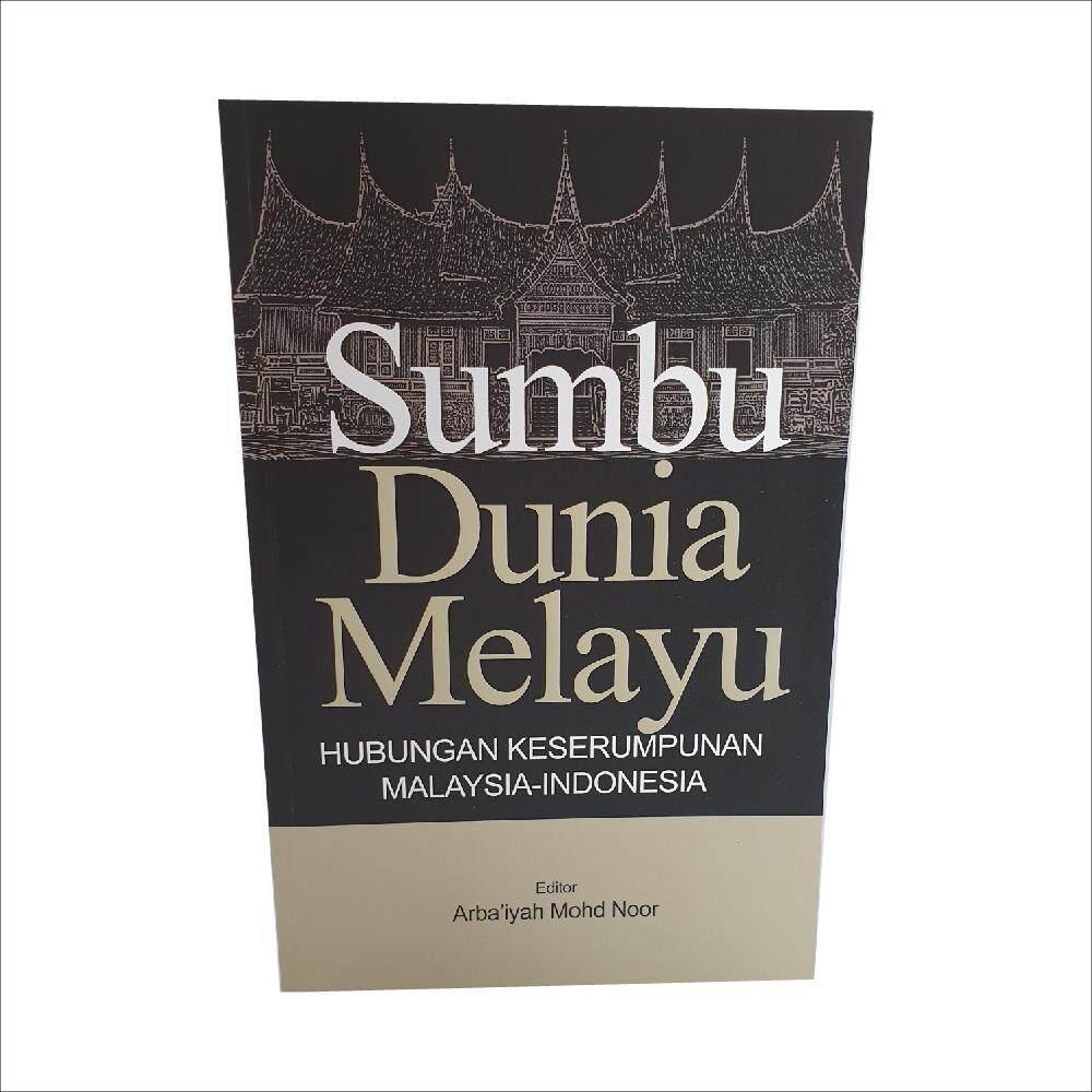 Sumbu Dunia Melayu : Hubungan Keserumpuan Malaysia Indonesia. Editor buku ialah Arbai\'iyah Mohd Noor. Diterbitkan oleh Penerbit Universiti Malaya