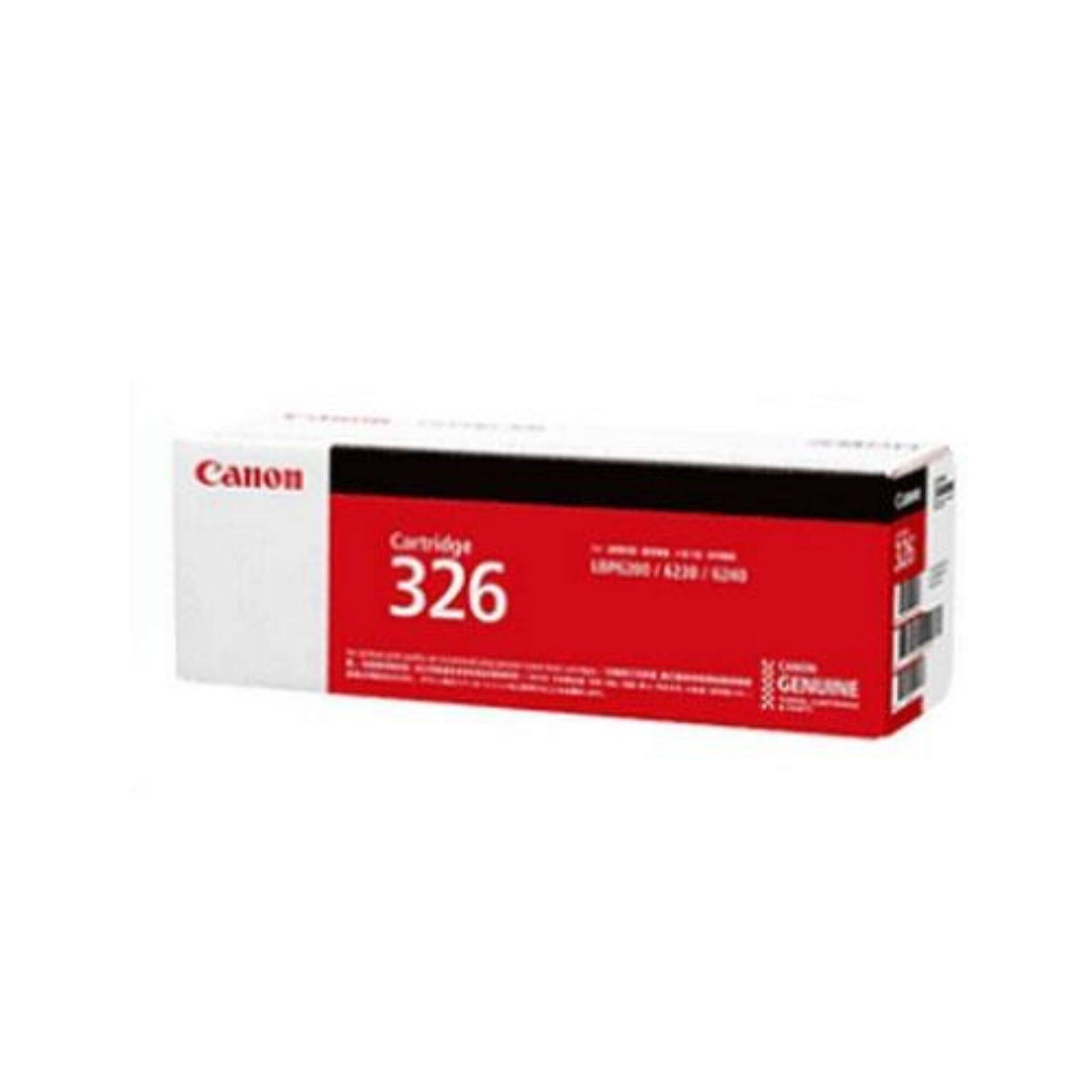 Canon Cart 326 Toner for LBP-6200d/ LBP-6230dn Printer