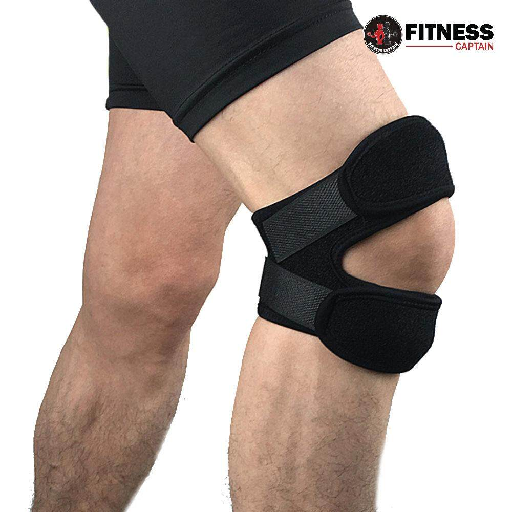 Fitness Captain Breathable Knee Protector Brace