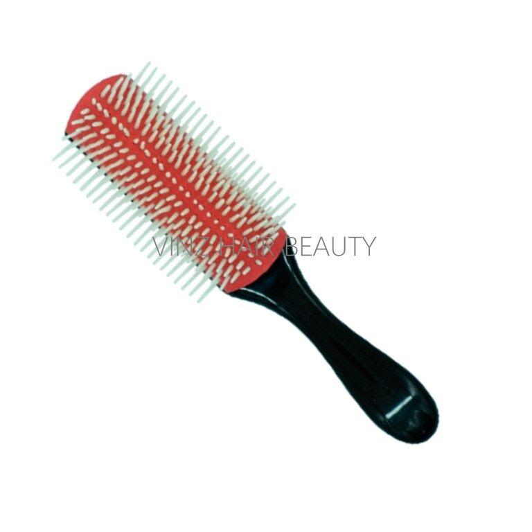 Nine Row Hair Comb (Anti Static)