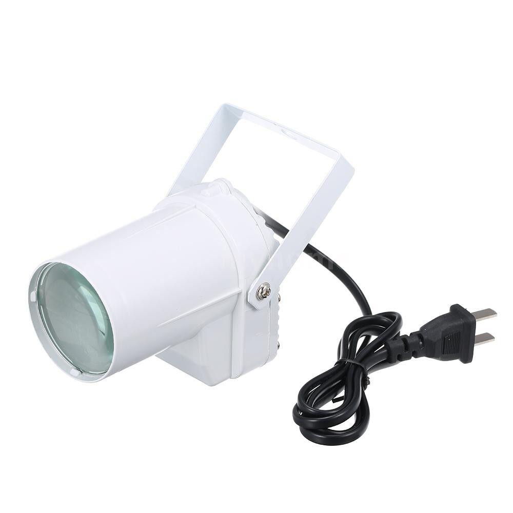 Lighting - AC90-240V 5W LED MINI Spot Lamp Stage Light Lighting Fixture for Disco KTV Bar Club Party Home - Home & Living