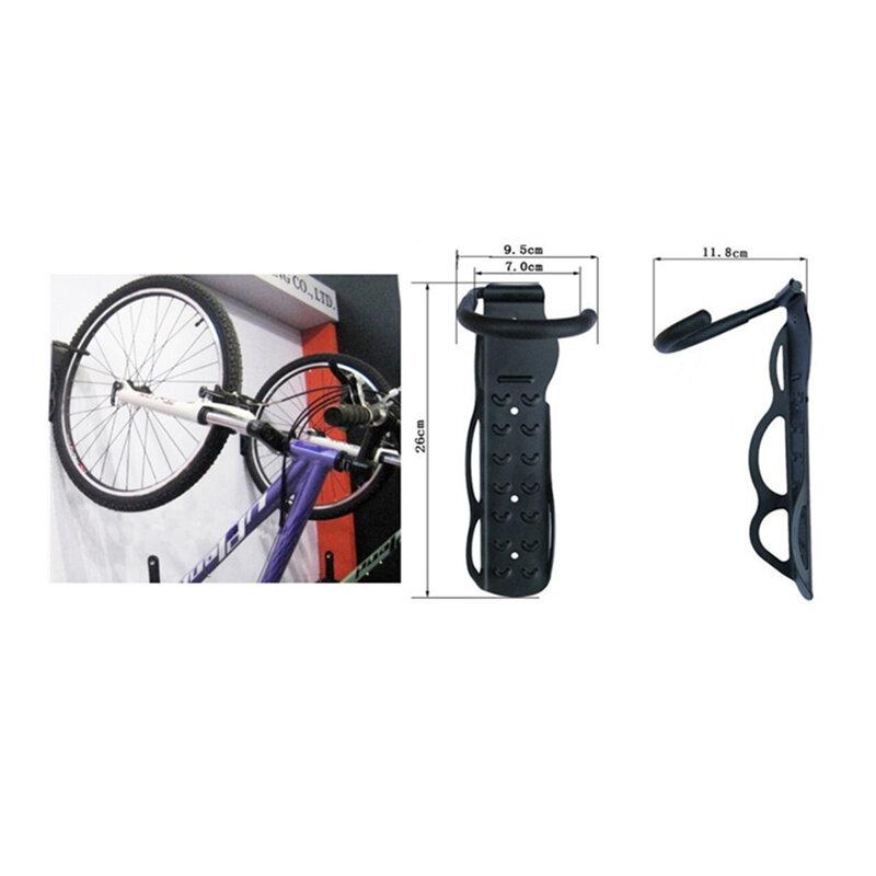 YKBIKE [LOCAL READY STOCK] Bicycle Wall Hanger Bike Stand Wall Holder Mount Bicycle Mountain Bike Storage Wall Mounted TOL13
