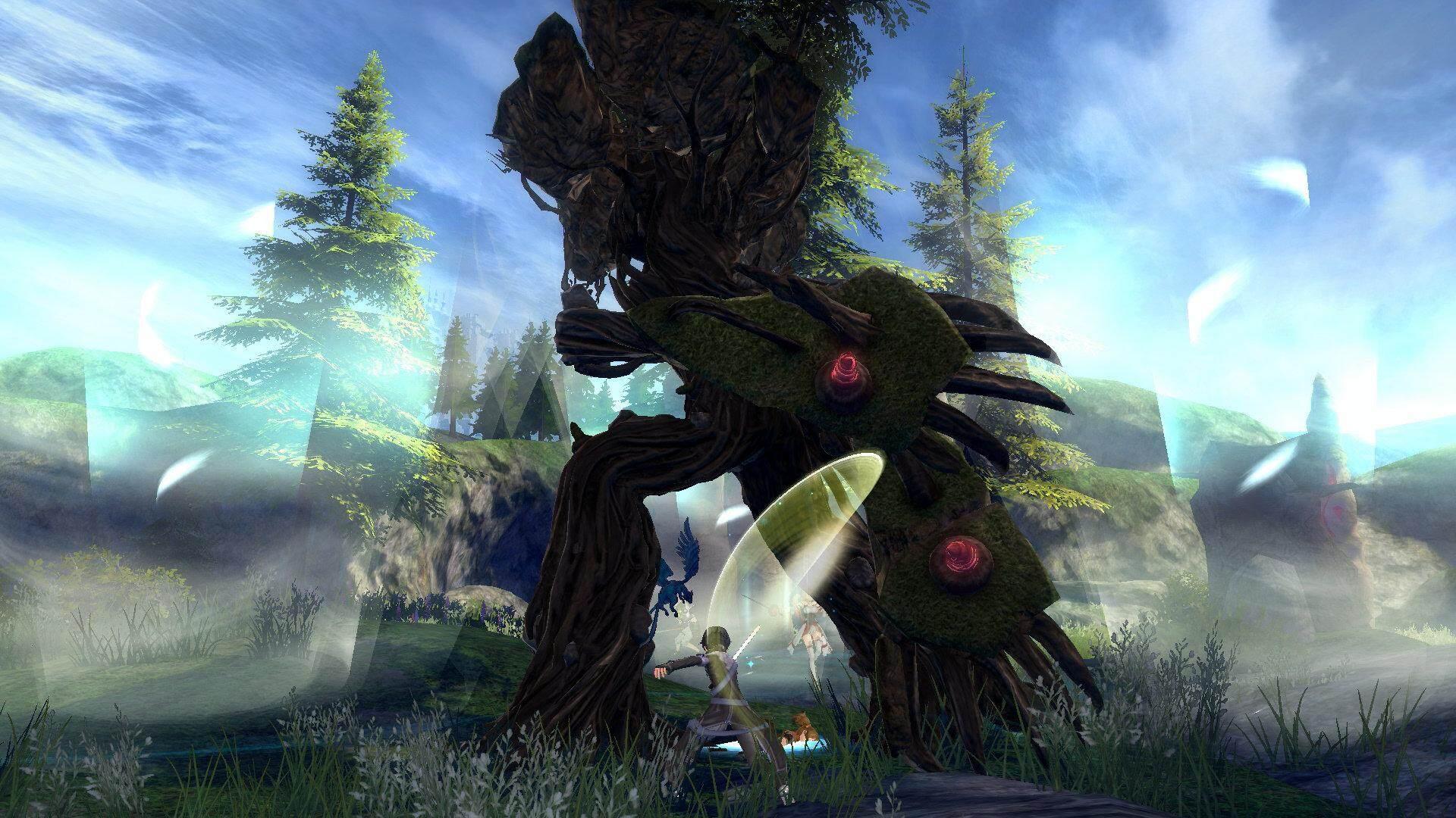 (PS4) Sword Art Online: Hollow Realization (RALL/ENG)