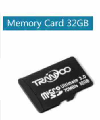 ORIGINAL TRANYOO MICRO SD CARD (1 YEARS WARRANTY)