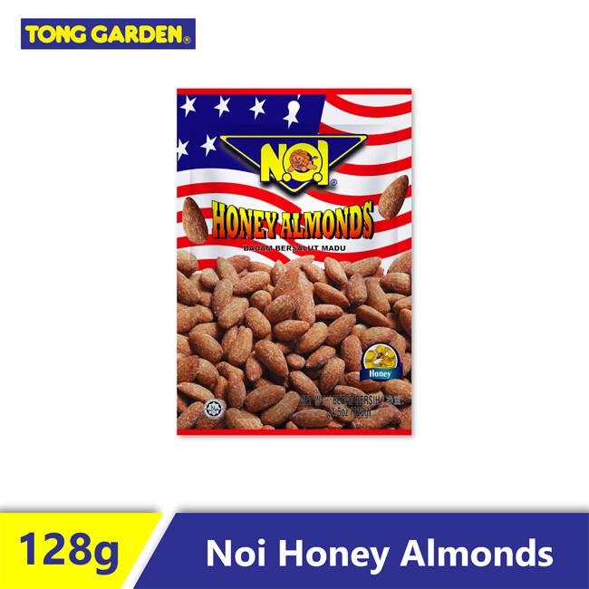 Noi Honey Almond 128G
