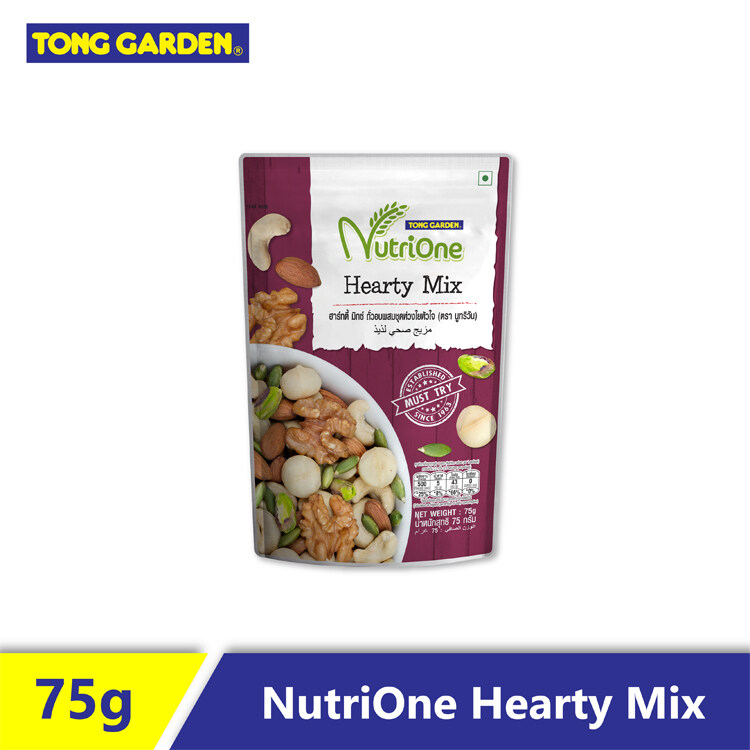 Nutrione Hearty Mix 75G