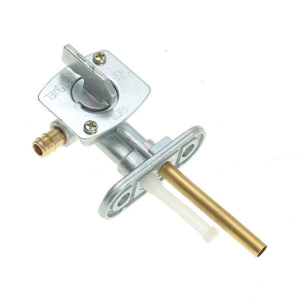 Moto Accessories - For Kawasaki 1986 - 2004 Bayou300 KLF300 Petcock Valve Switch Assembly - Motorcycles, Parts