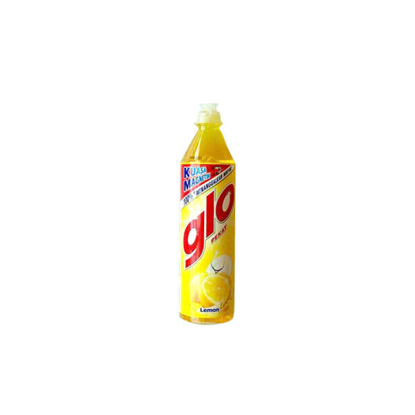 GLO LEMON 450ML