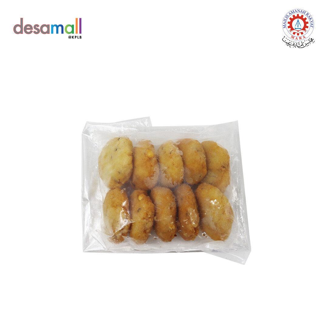 IDDA'S FROZEN Masala Vadai (300g) - Pack