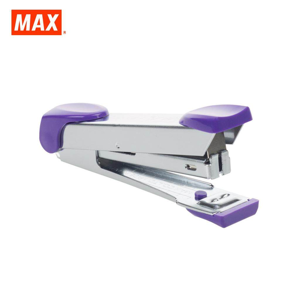MAX HD-10TD Stapler (PURPLE)